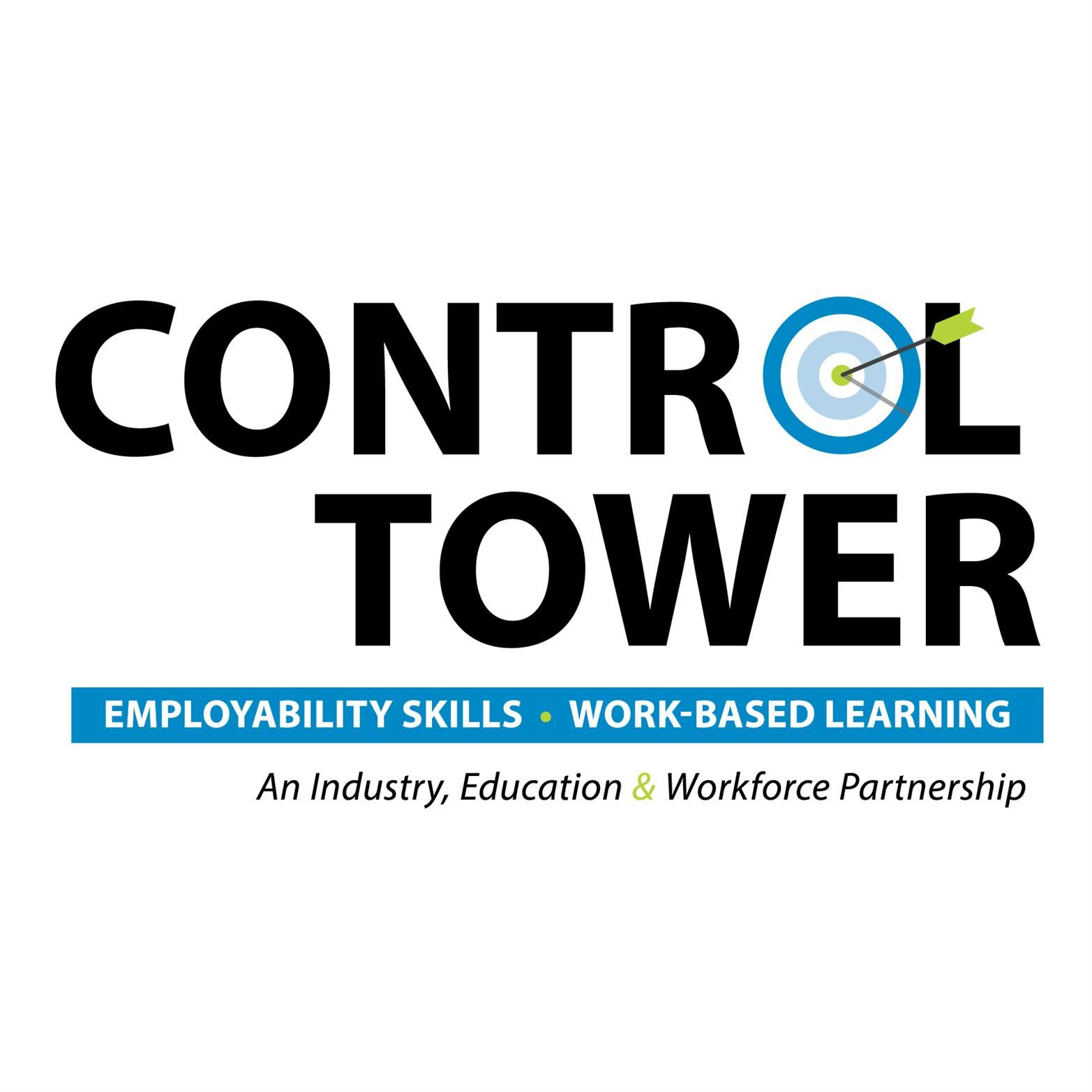 Control Tower Logo