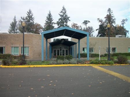yamhill center